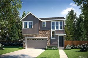Photo of 22209 44th (Homesite North 8) Ave SE, Bothell, WA 98021 (MLS # 1520404)