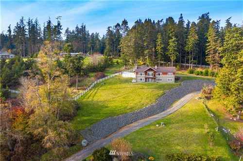 Photo of 14914 Gibralter Rd, Anacortes, WA 98221 (MLS # 1537404)