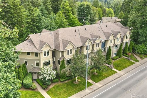 Photo of 1000 Front St S #8, Issaquah, WA 98027 (MLS # 1612404)