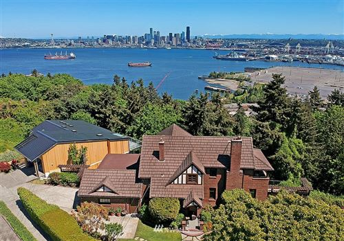 Photo of 3606 SW Admiral Wy, Seattle, WA 98126 (MLS # 1626404)