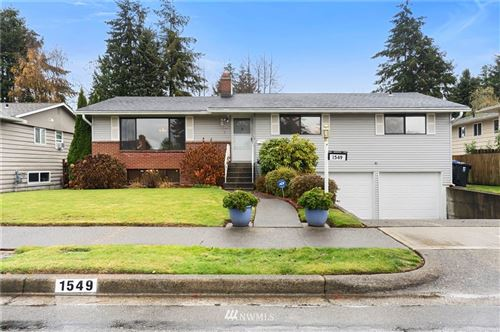 Photo of 1549 Macarthur Street, Tacoma, WA 98465 (MLS # 1686404)