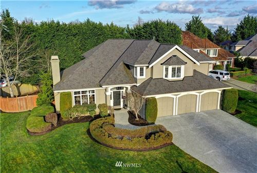 Photo of 2224 273rd Court SE, Sammamish, WA 98075 (MLS # 1733404)