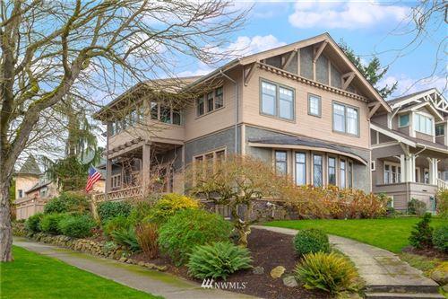 Photo of 2728 Harvard Avenue E, Seattle, WA 98102 (MLS # 1734404)
