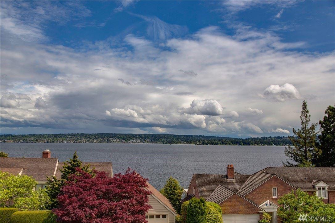 Photo of 4311 55th Ave NE, Seattle, WA 98105 (MLS # 1641404)