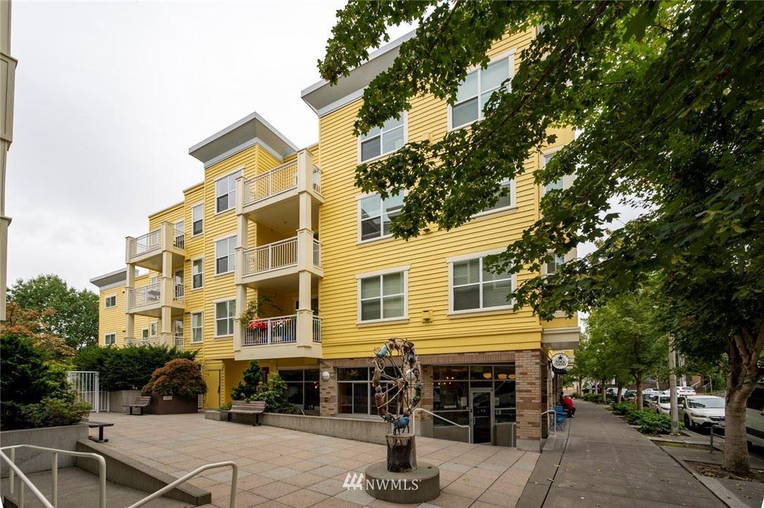 2901 NE Blakeley Street #502, Seattle, WA 98105 - #: 1838404