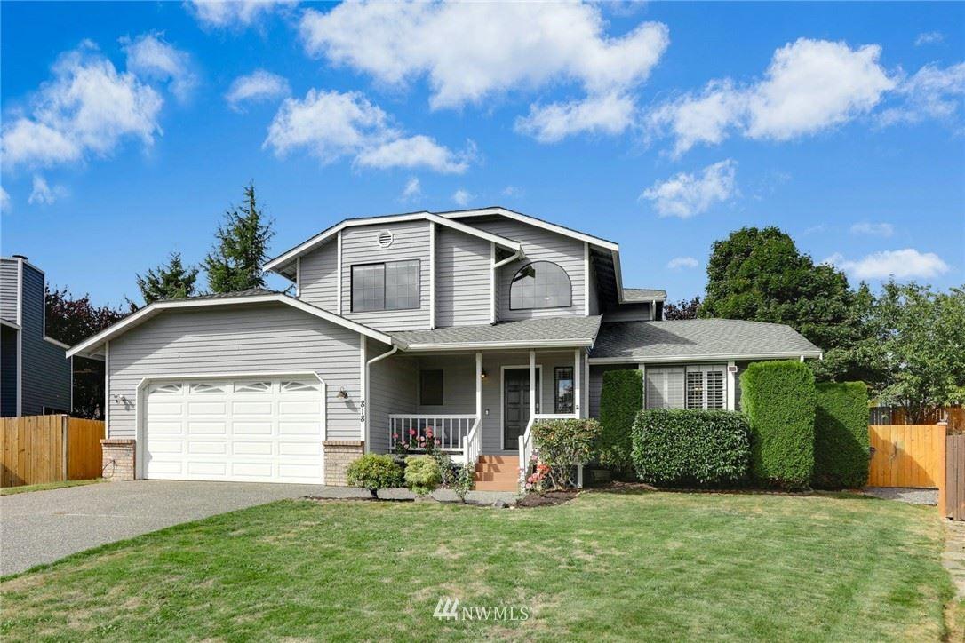 818 150th Street SW, Lynnwood, WA 98087 - #: 1840404