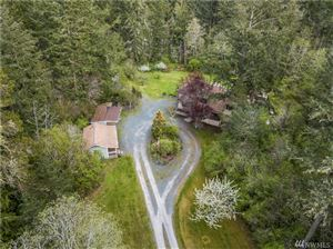 Photo of 465 Timber Lane, Friday Harbor, WA 98250 (MLS # 1449405)