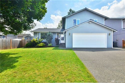 Photo of 8213 63rd Dr NE, Marysville, WA 98270 (MLS # 1626405)