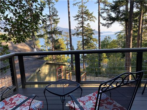 Photo of 22 Wild Currant Court, Orcas Island, WA 98245 (MLS # 1659405)