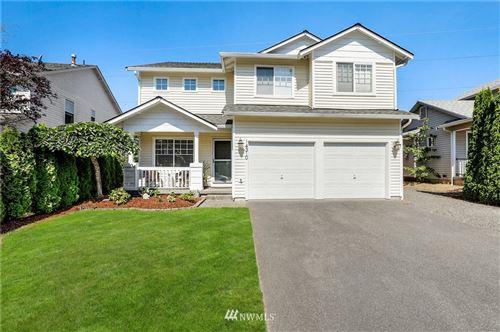 Photo of 14310 50th Avenue SE, Everett, WA 98208 (MLS # 1814405)
