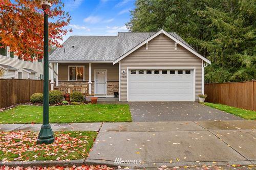 Photo of 522 Cozy Drive NW, Olympia, WA 98502 (MLS # 1856405)