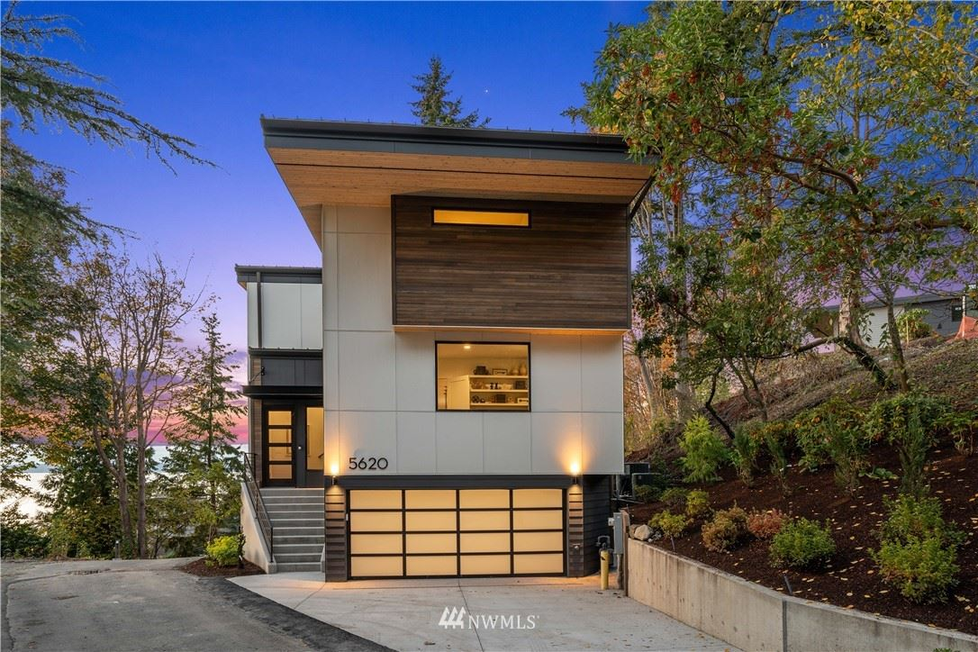 5620 Beach Drive SW, Seattle, WA 98136 - MLS#: 1683405