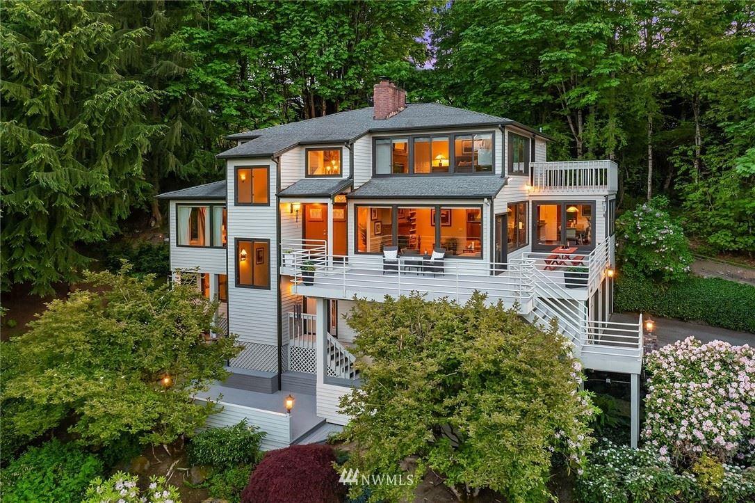 Photo of 6035 173rd Avenue SE, Bellevue, WA 98006 (MLS # 1775405)