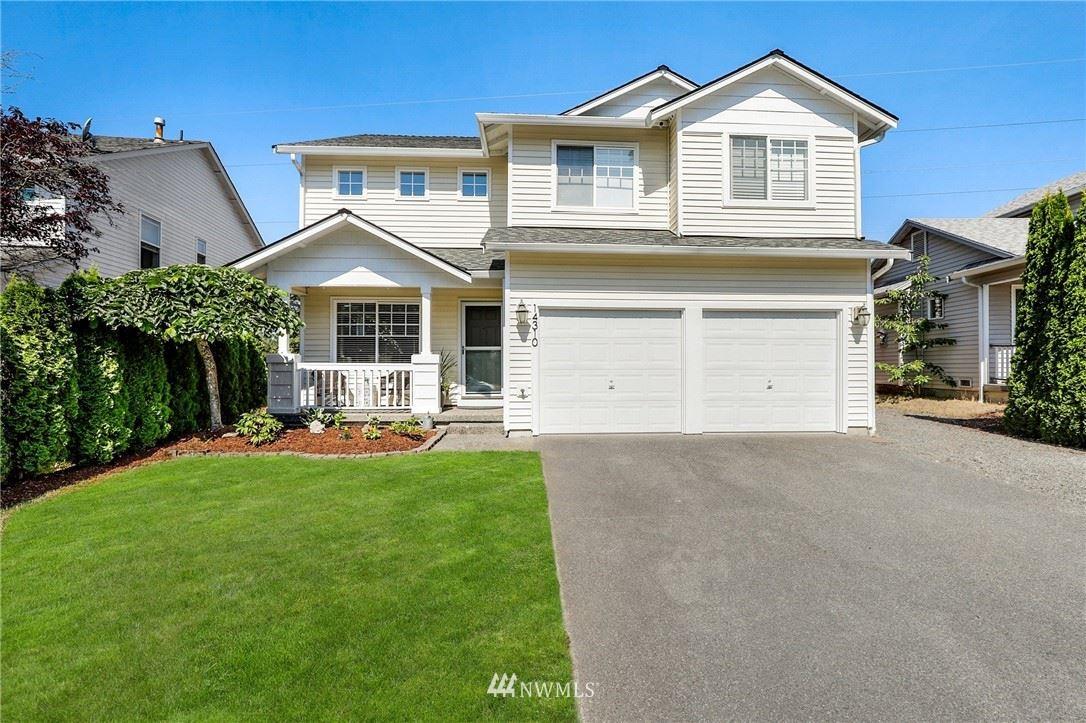 14310 50th Avenue SE, Everett, WA 98208 - #: 1814405