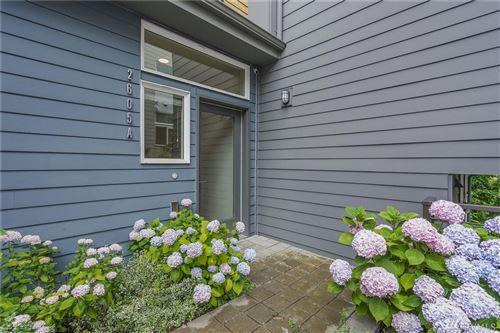 Photo of 2605 22nd Ave W #A, Seattle, WA 98199 (MLS # 1626406)