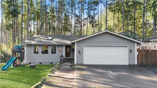 Photo of 18211 E Clear Lake Boulevard SE, Yelm, WA 98597 (MLS # 1733406)