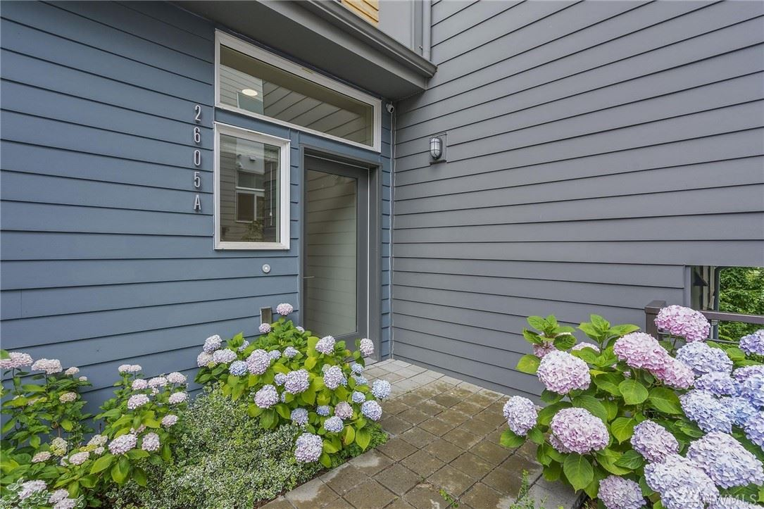 2605 22nd Ave W #A, Seattle, WA 98199 - MLS#: 1626406