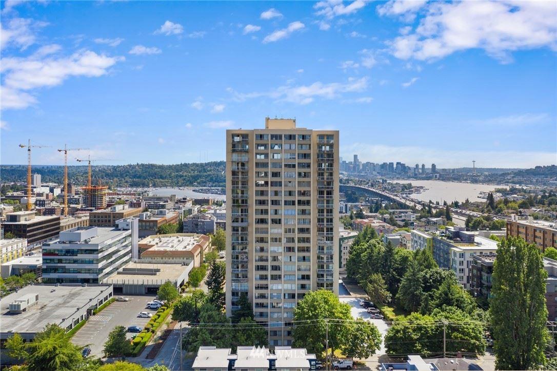 4540 8th Avenue NE #2002, Seattle, WA 98105 - #: 1765406