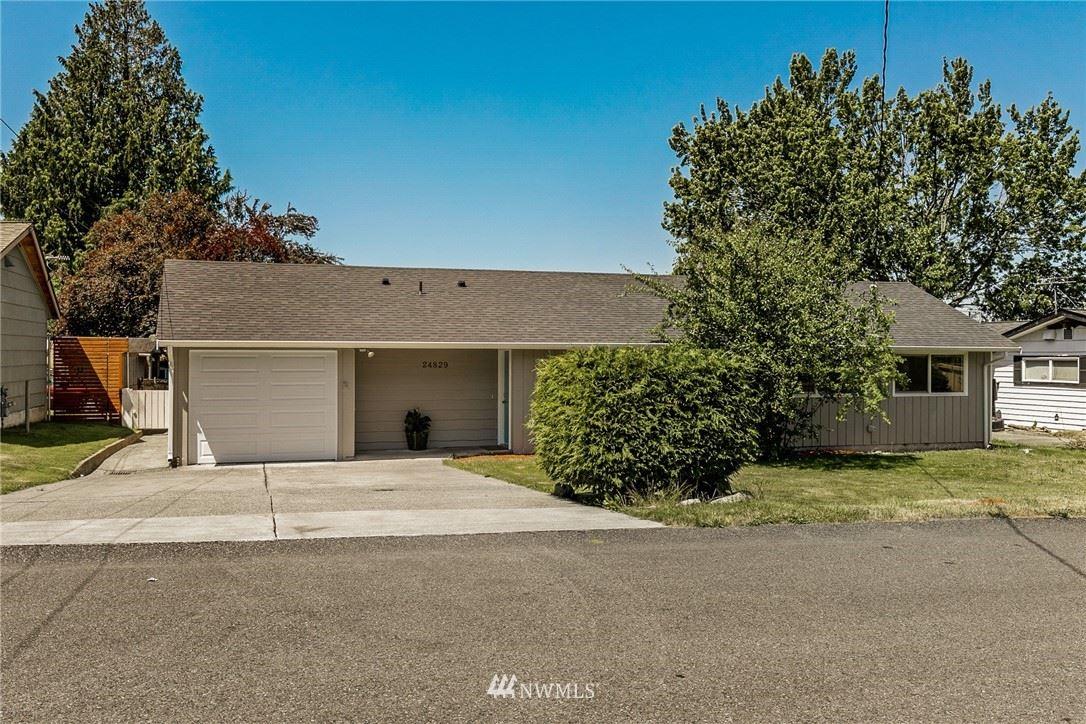 Photo of 24829 22nd Avenue S, Kent, WA 98032 (MLS # 1793406)