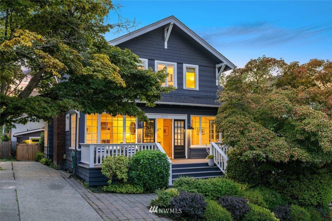 2031 11th Avenue E, Seattle, WA 98102 - #: 1836406