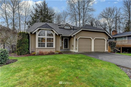 Photo of 30415 128th Place SE, Auburn, WA 98092 (MLS # 1719407)