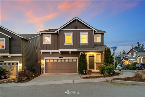 Photo of 417 203rd Street SW, Lynnwood, WA 98036 (MLS # 1720407)