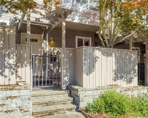 Photo of 7320 Linden Avenue N, Seattle, WA 98103 (MLS # 1772407)