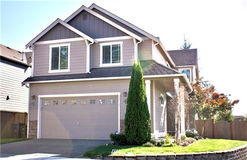 Photo of 4210 164th Place SE, Bothell, WA 98012 (MLS # 1817407)