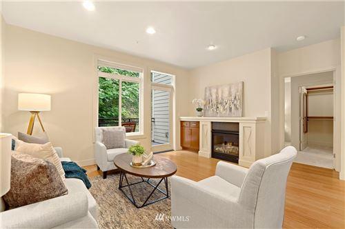 Photo of 8850 164th Avenue NE #504, Redmond, WA 98052 (MLS # 1852407)