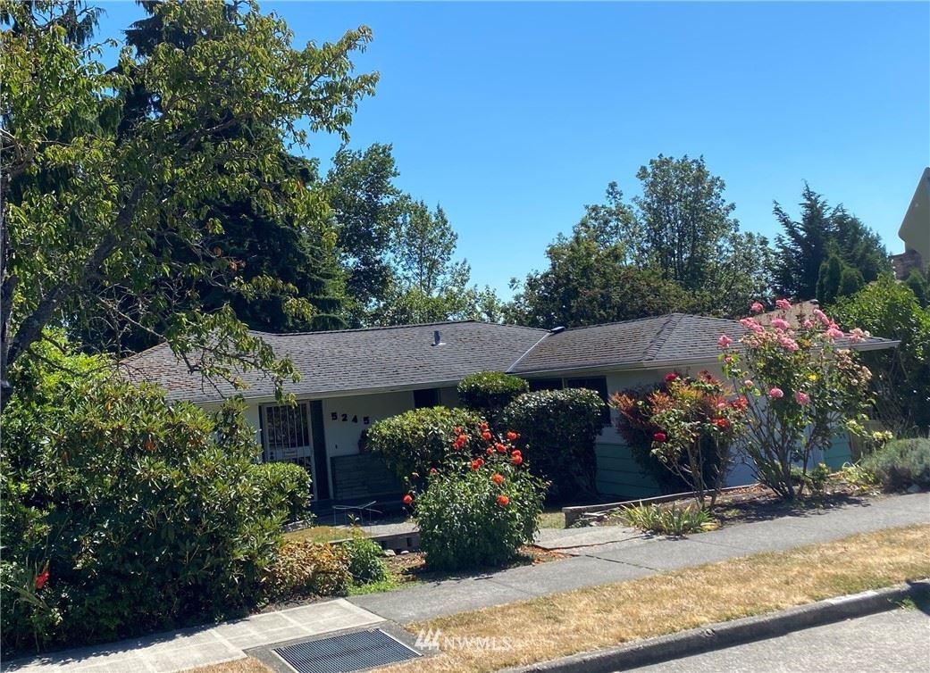Photo of 5245 Pullman Avenue NE, Seattle, WA 98115 (MLS # 1649407)