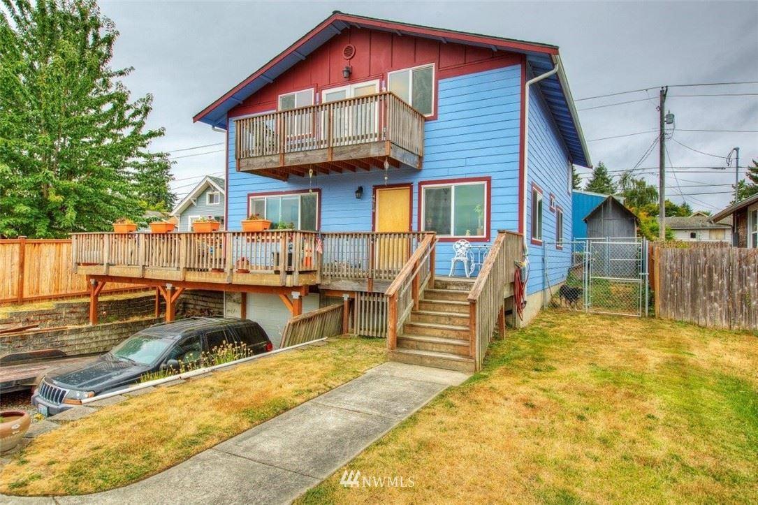 4914 N Visscher Street, Tacoma, WA 98407 - #: 1749407