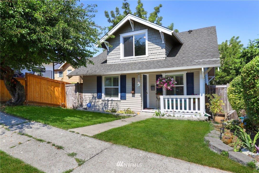 3515 S 7th Street, Tacoma, WA 98405 - #: 1827407