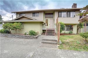 Photo of 7359 14th Ave NW, Seattle, WA 98117 (MLS # 1495408)