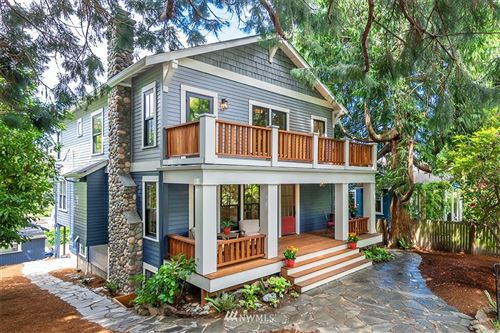 Photo of 6527 40th Ave SW, Seattle, WA 98136 (MLS # 1641408)