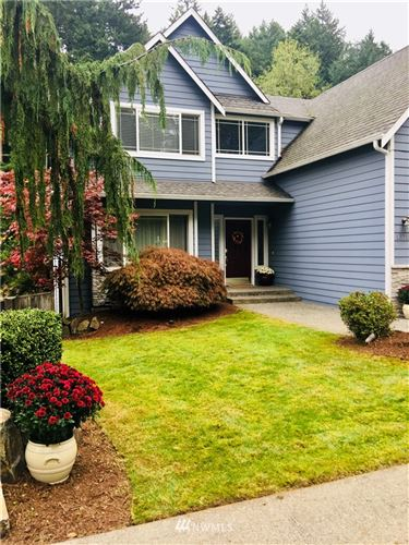 Photo of 13715 58th Place W, Edmonds, WA 98026 (MLS # 1668408)