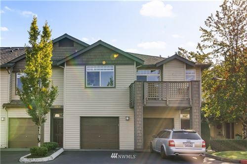Photo of 17604 134th Lane SE #17618, Renton, WA 98058 (MLS # 1680408)