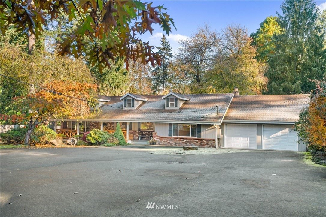 Photo of 23347 SE May Valley Road, Issaquah, WA 98027 (MLS # 1687408)