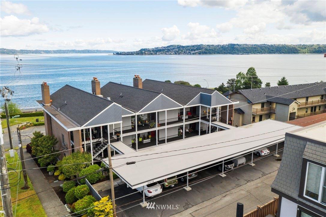 2018 N 30th Street #5, Tacoma, WA 98403 - #: 1776408