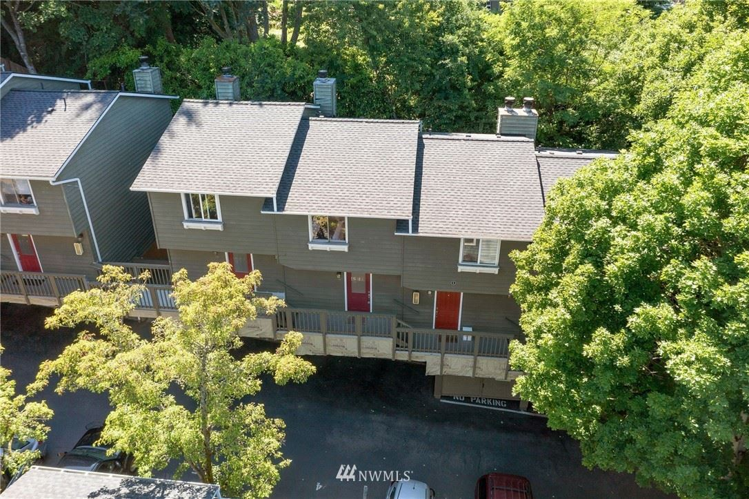 Photo of 301 W Raye Street #E-203, Seattle, WA 98119 (MLS # 1793408)