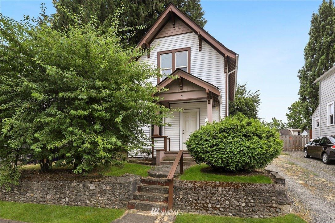 1512 S 52nd Street, Tacoma, WA 98408 - #: 1811408