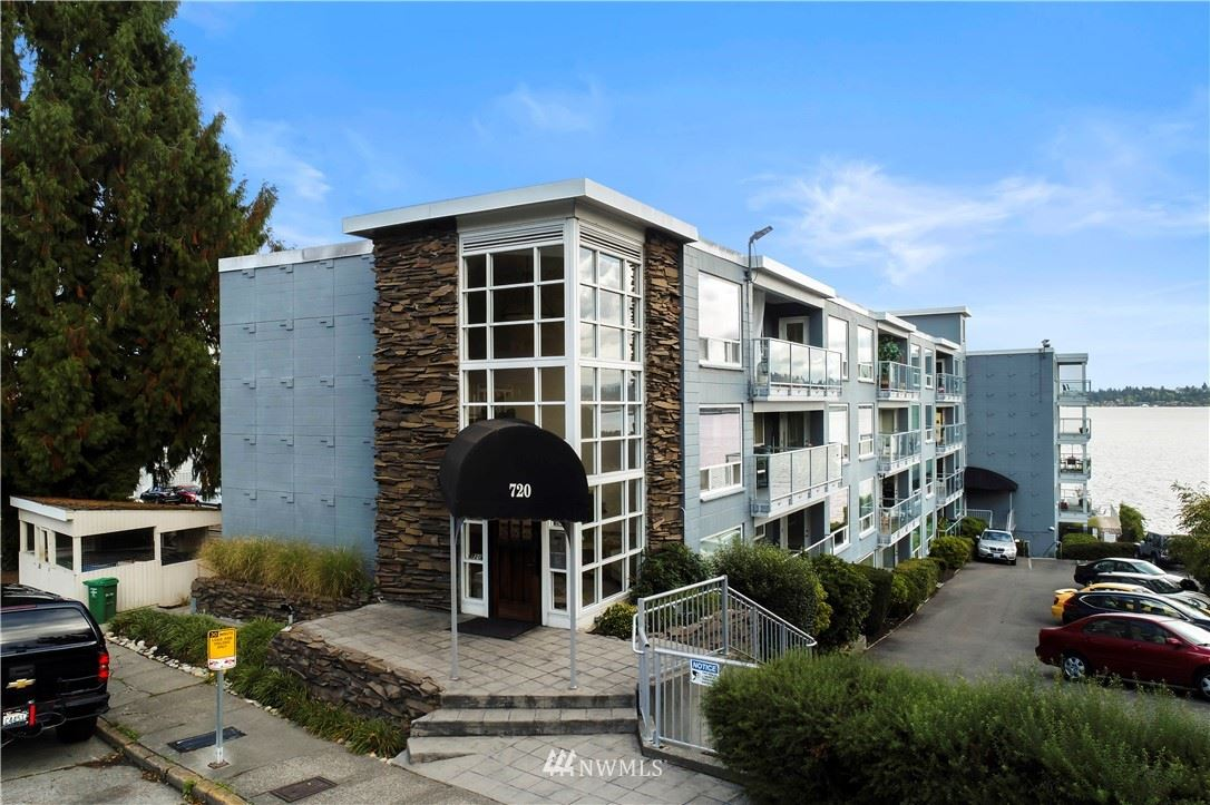 720 Lakeside Avenue S #402, Seattle, WA 98144 - MLS#: 1847408