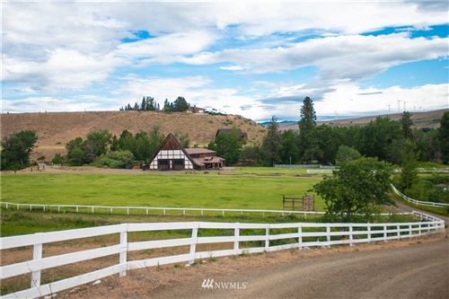 Photo of 1601 E Taneum Road, Thorp, WA 98946 (MLS # 1328409)