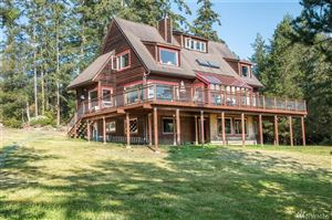 Photo of 215 Alaska Place, San Juan Island, WA 98250 (MLS # 1431409)