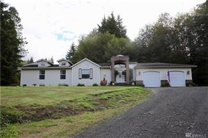 Photo of 1708 S Evans St, Aberdeen, WA 98520 (MLS # 1524409)