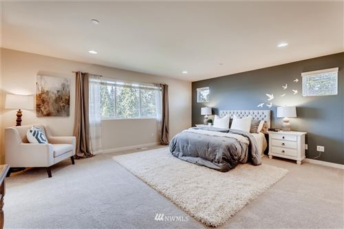 Photo of 13848 NE 97TH St #16, Redmond, WA 98052 (MLS # 1568409)