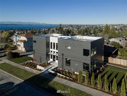 Photo of 3602 SW Holly Street, Seattle, WA 98126 (MLS # 1687409)