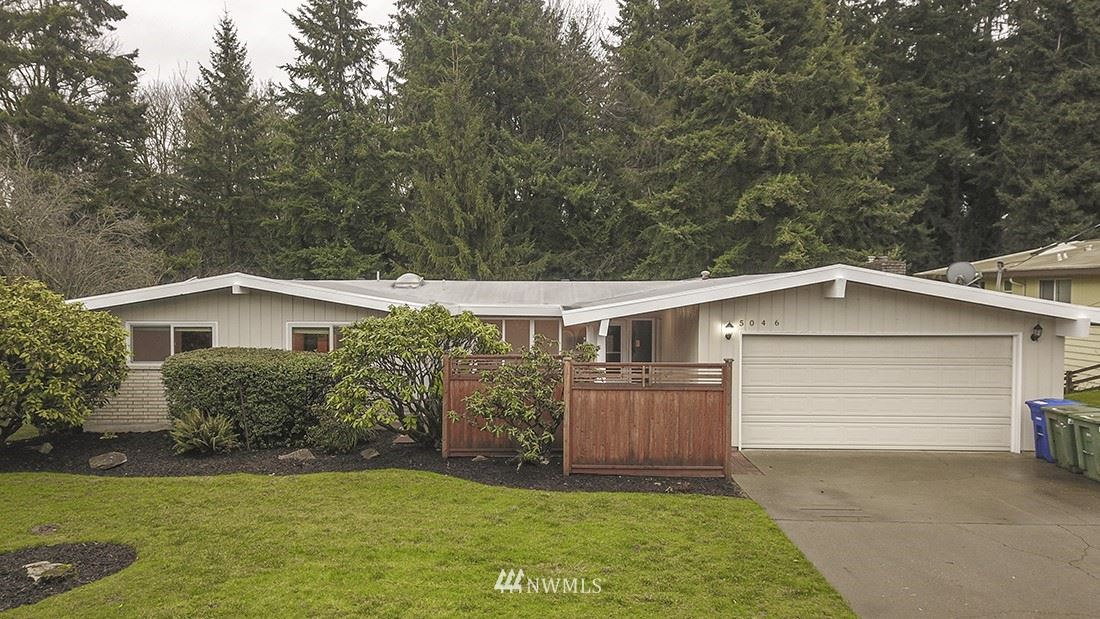 5046 117th Avenue SE, Bellevue, WA 98006 - MLS#: 1715409