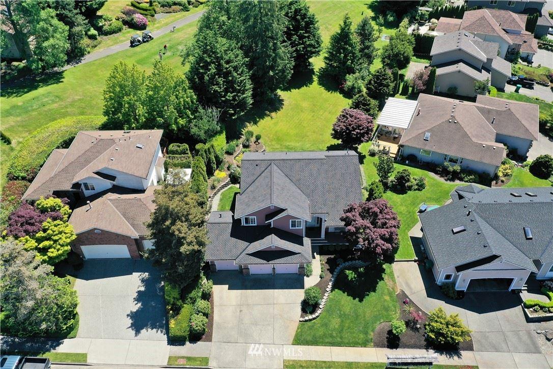 Photo of 7412 Eaglefield Drive, Arlington, WA 98223 (MLS # 1750409)