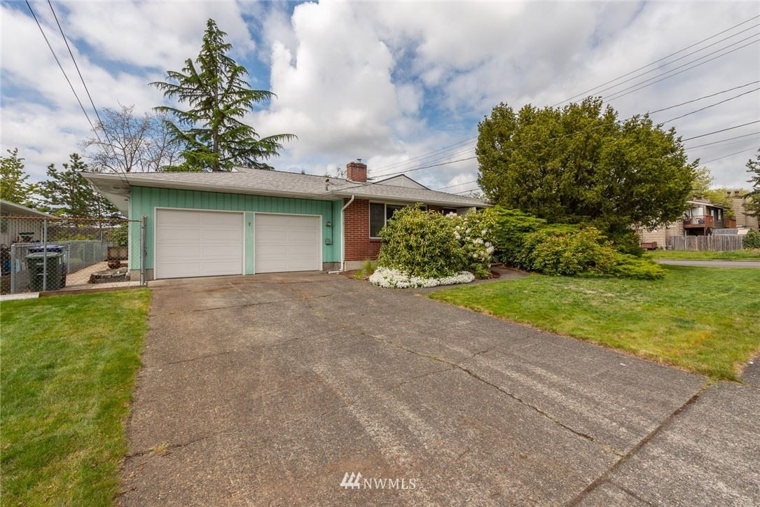 Photo for 7602 S Wilkeson Street, Tacoma, WA 98408 (MLS # 1766409)