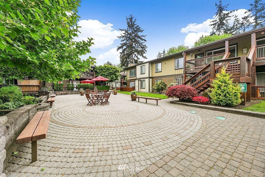 Photo of 21301 48th Avenue W #A-204, Mountlake Terrace, WA 98043 (MLS # 1781409)